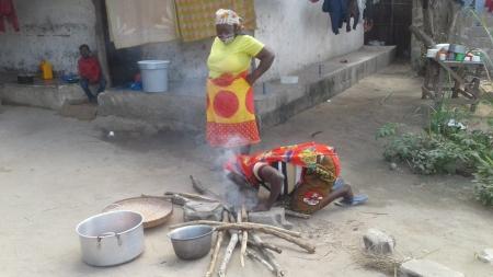 Nutrição: ações de sensibilização retomadas em Monapo