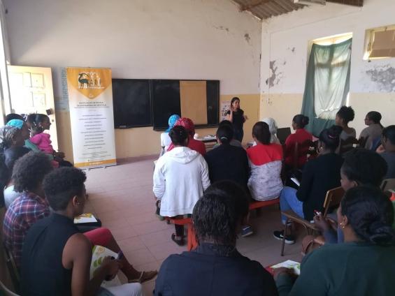 Formação em Transformação Agroalimentar arranca hoje no Planalto Norte (Cabo Verde) com a presença de 36 mulheres