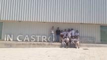 Jovens do Baixo Alentejo participam na iniciativa Voltas Empreendedoras