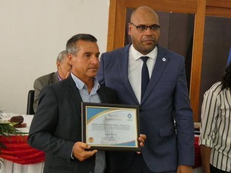 """ADPM é homenageada pelo """"trabalho meritório"""" que tem vindo a desenvolver na ilha de Santo Antão"""
