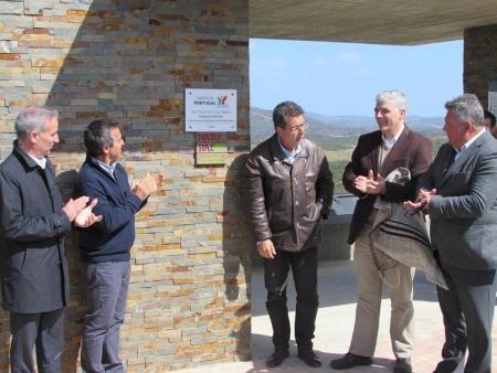Centro de Interpretação e Observação do Lince-ibérico inaugurado em São João dos Caldeireiros