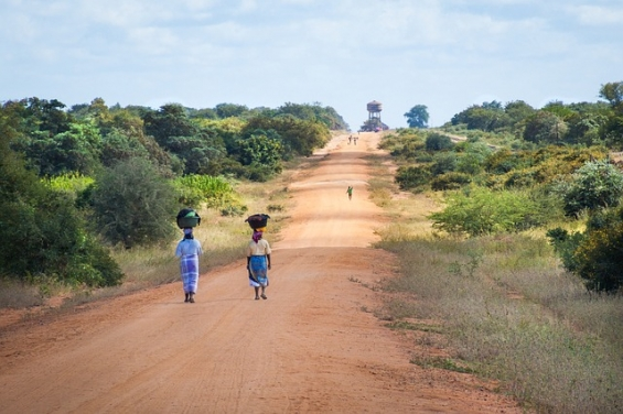 """Projeto """"COVID-19, a Prevenção é a Solução"""" arranca em Moçambique"""