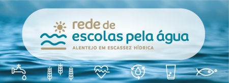 Rede de Escolas pela Água: Escolas da Região do Alentejo já podem aderir