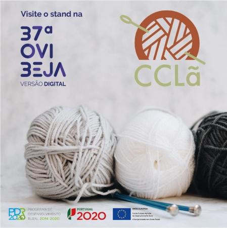 Centro de Competências da Lã marca presença na 37ª Ovibeja