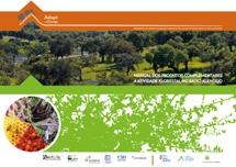 Manual dos Produtos Complementares à Atividade Florestal no Baixo Alentejo