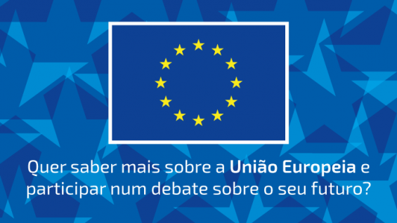 EUROPE DIRECT Baixo Alentejo