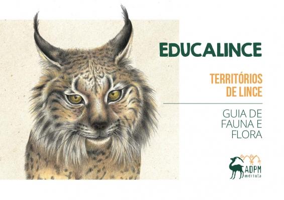 EducaLince - Guia de Fauna e Flora