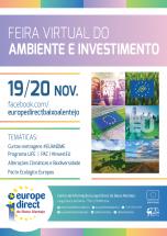 Feira Virtual do Ambiente e Investimento