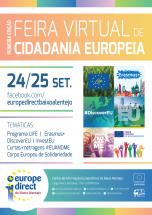 Feira Virtual de Cidadania Europeia