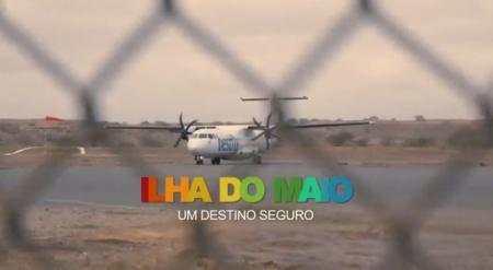 Vídeo Promocional Ilha do Maio | Projeto Superar