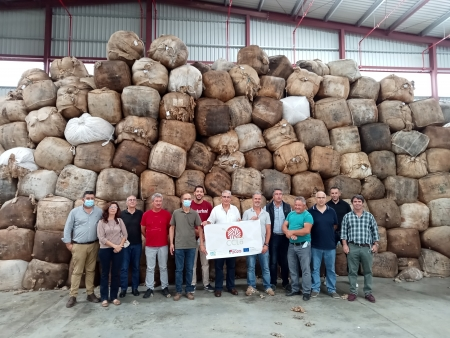 Centro de Competências da Lã promoveu workshop e visita à Comercial Ovino S.C.L.