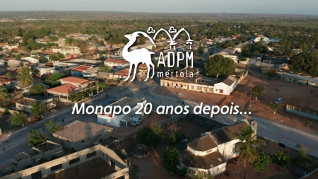 Monapo 20 anos depois