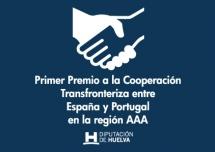Primeiro Prémio de Cooperação Transfronteiriça 2018