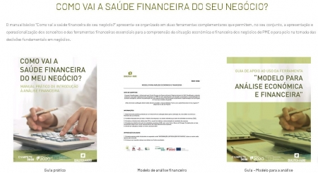 Qualifica4Agro: Experimente a nova ferramenta ficanceira para PME do setor agroalimentar