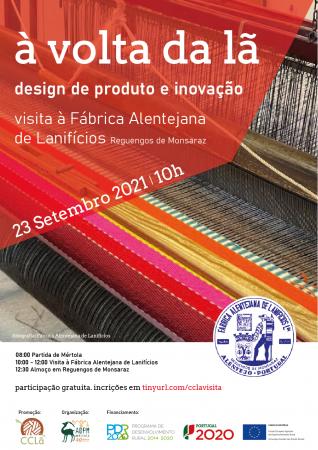 À volta da Lã | Design de produto e inovação